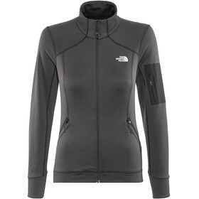 The North Face Impendor Jacket Women TNF Black Heather